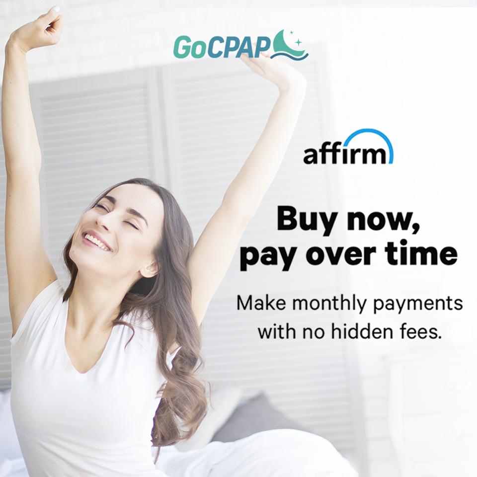 Affirm GoCPAP